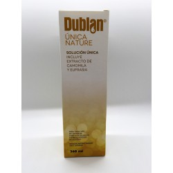 DUBLAN  ÚNICA NATURE 360ml