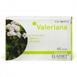 Valeriana Fitotablet Eladiet