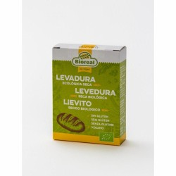 Llevat panificable Bioreal