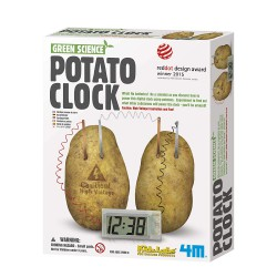 Rellotge Patata