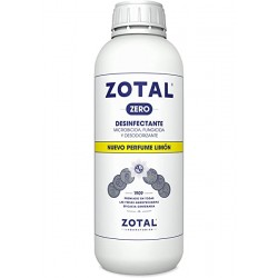 ZOTAL LIMÓN 500ml