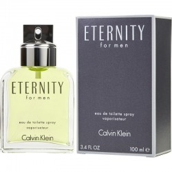 Eternity for men (Calvin...